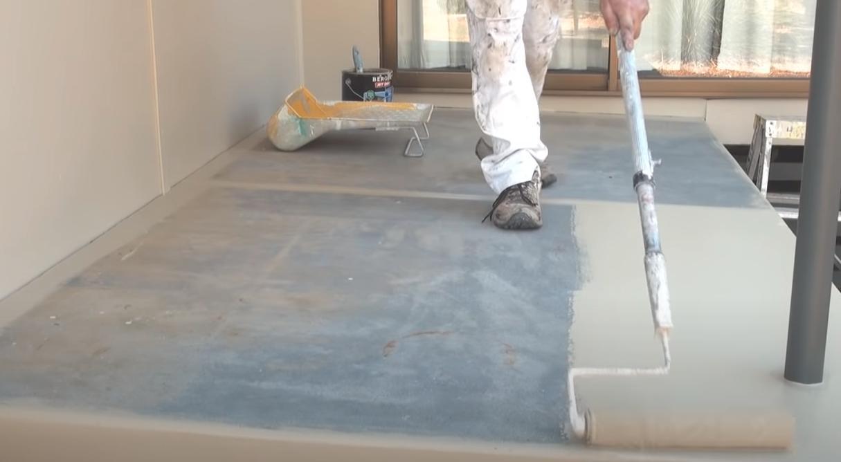 floor painting pittsburgh