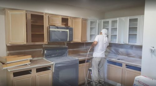 kitchen cabinets painting pittsburgh pa
